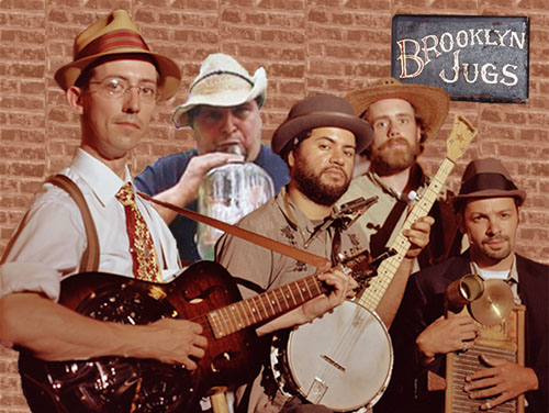 The Brooklyn Jugs