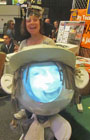 Photos and video from the Maker Faire