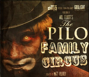 New Ohio Theatre presents: 'The Pilo Family Circus'